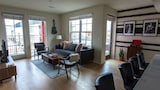 Artsy 2BR in Little Italy by Sonder - San Diego Hotels