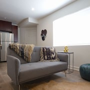 Loft Style 1br In West La By Sonder