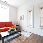 Chic 1BR in South Loop by Sonder