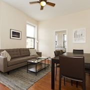 Intimate 3BR in Lake View by Sonder