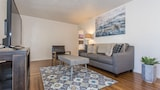 Smart 1BR in North Park by Sonder - San Diego Hotels