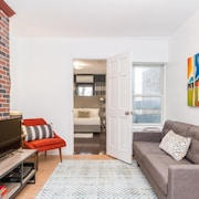 Bright 3BR in Williamsburg by Sonder