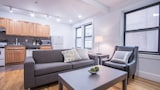 Airy 1BR in Theater District by Sonder - Boston Hotels