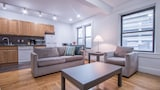 Posh 1BR in Theater District by Sonder - Boston Hotels