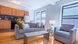 Central 1BR in Downtown Crossing by Sonder - Boston Hotels