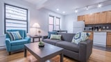 Lively 1BR in Theater District by Sonder - Boston Hotels
