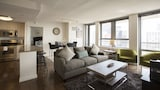 Washington St Apartment by Stay Alfred - Boston Hotels