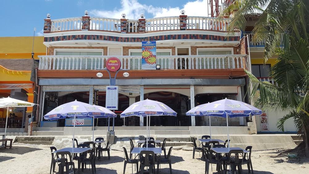 Dreamwave Hotel Puerto Galera Room Rates