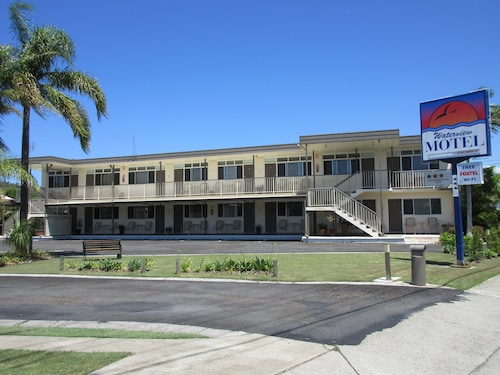 Waterview Motel Maclean