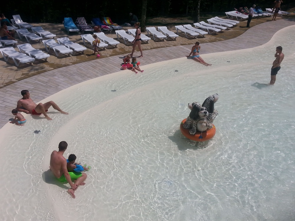 Water Park, Glamping Village Orlando in Chianti