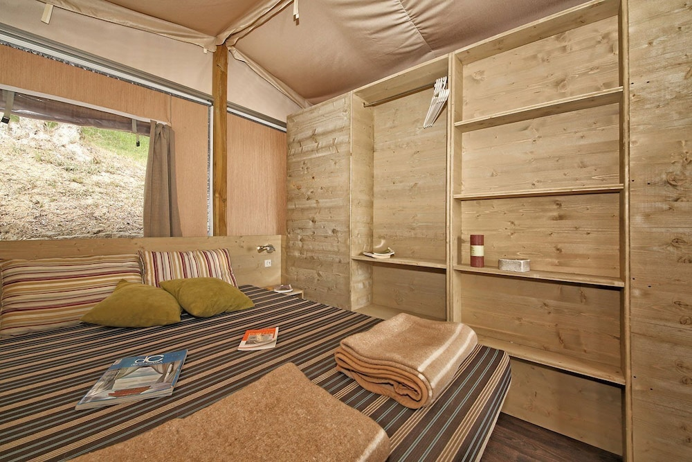 Room, Glamping Village Orlando in Chianti