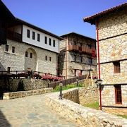 Macedonian Village Hotel & Resort