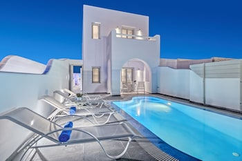 Blue Senses Villas