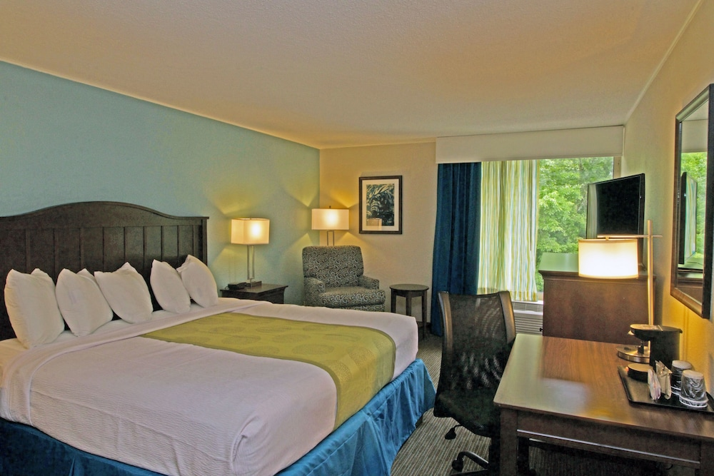 Room, Best Western Williamsburg Historic District