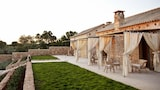 Masseria Cisternella - Alliste Hotels