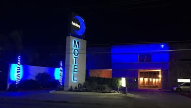 Motel Helsinky - Adults Only