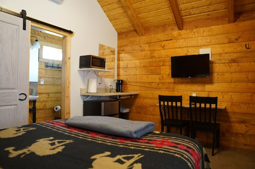 Great Place to stay Escalante Cabins & RV Park near Escalante
