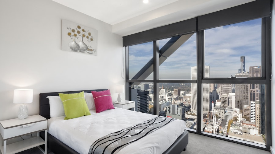 Platinum City Serviced Apartments
