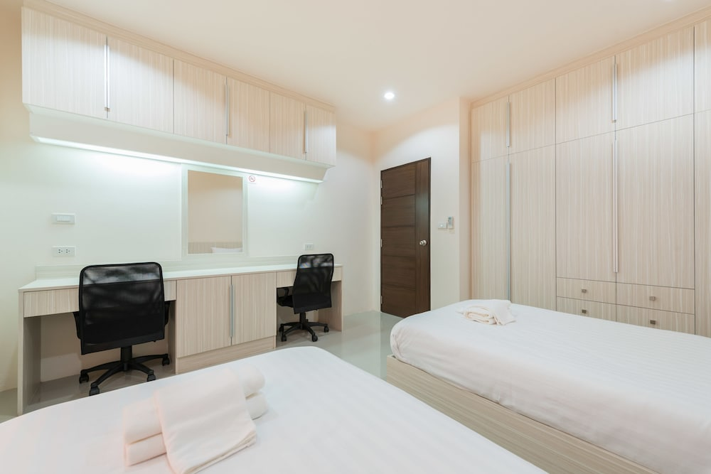 Room, At One Hotel Chiangrai