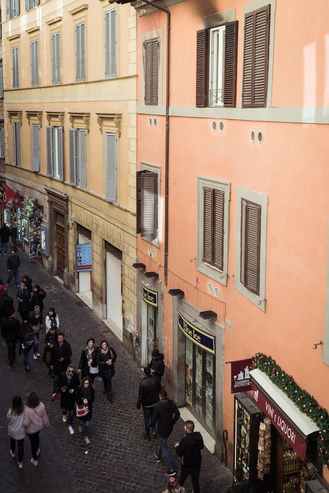 f288f20eba33 Trevi Elite Roma  2019 Room Prices  110