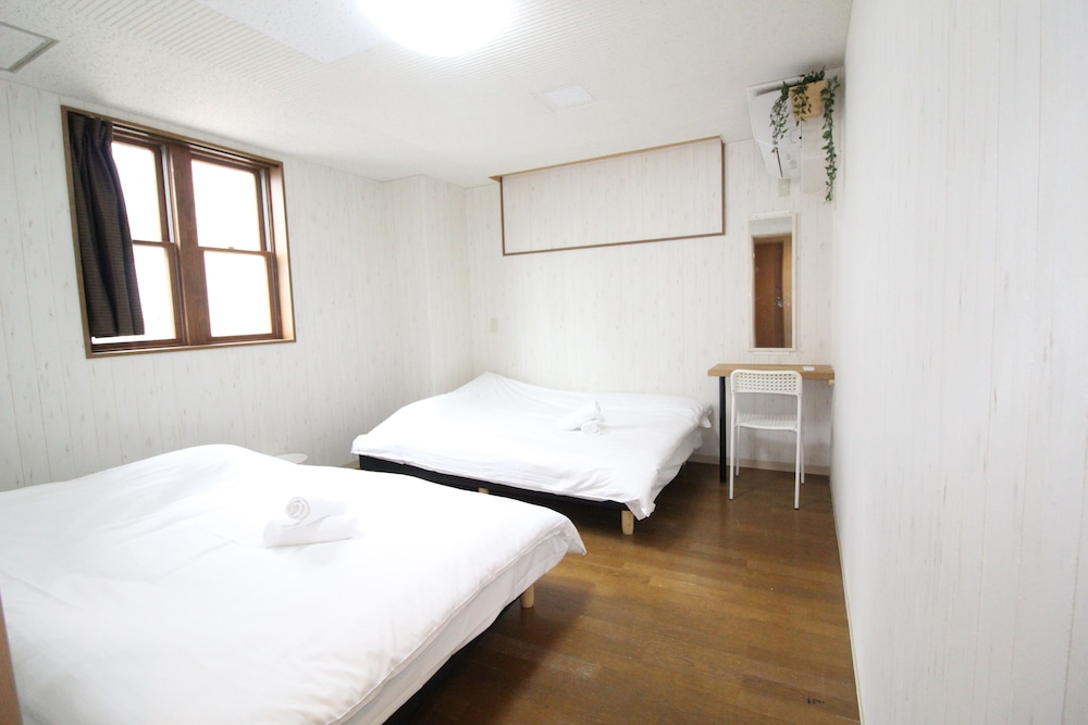 Room, ZenLabo Osaka - Hostel