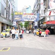 Ximending Dream Home