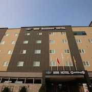 JinCheon Mini Business Hotel