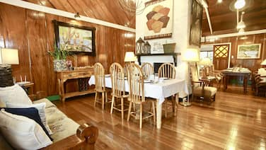 Guest Haven Baguio Bed and Breakfast