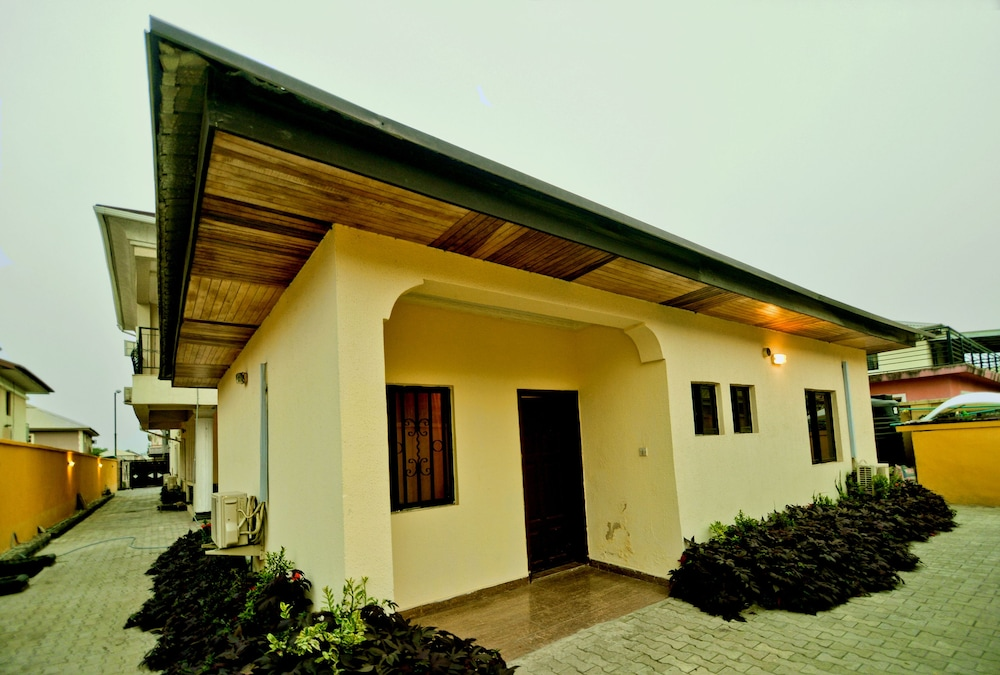 Featured Image, 2 bedroom vacation home in VGC