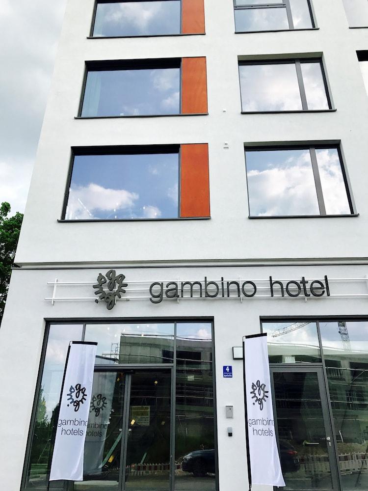 Gambino Hotel Cincinnati In Munich