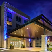 Holiday Inn Express Queensbury - Lake George Area