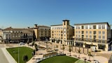 The Plaza At Triton Park - Foster City Hotels