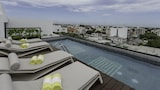 IT Building by Playa Moments - Playa del Carmen Hotels