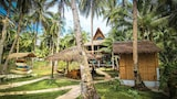 Surfing Carabao Beach Houses - General Luna Hotels