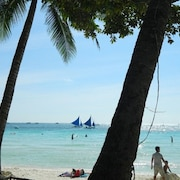 The Boracay Crown Beach Hotel