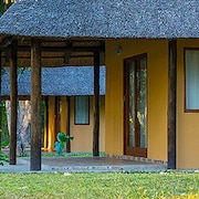 Mochaba Crossing Lodge