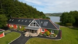 The Lodge at Harvey's Point - Donegal Hotels