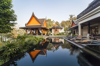 Asian Rhapsody Villa