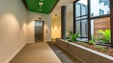 Civic Apartments - Newcastle Hotels