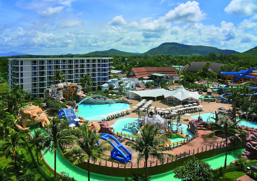 Featured Image, Splash Beach Resort, Mai Khao, Phuket