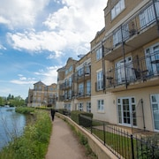 Regents Riverside Serviced Apartments
