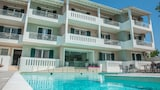 Lefkadio Suites - Lefkada Hotels