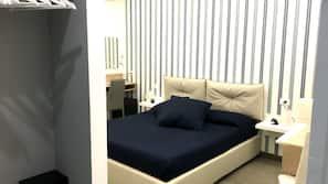 Coffre-forts dans les chambres, Wi-Fi gratuit