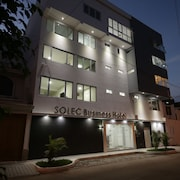 Solec Business Hotel