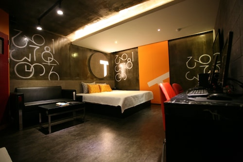 Hotels near dongchun gymnasium jung gu top 10 hotels by for Design hotel xym ulsan