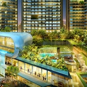Siglo Suites @ The Acqua Private Residences