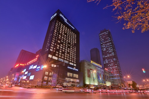Rayfont International Hotel Shenyang