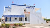 Willy's Rooms & Apartments - Syros Hotels