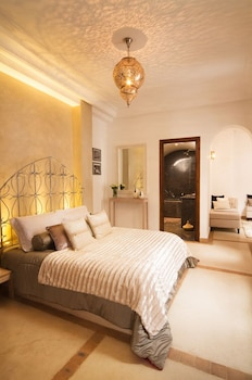 Riad Chayma - Adults Only