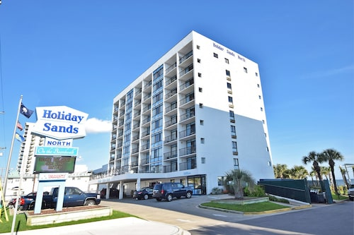 Top Luxury Myrtle Beach Boardwalk Hotel Deals